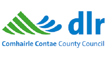 Logo for Dun Laoghaire Rathdown County Council who have appointed the Inspex team to carry out inspections of private rented properties in the Area