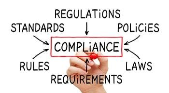 Compliance Chart